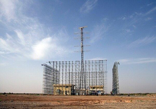Iran puts into service two advanced long-range radar systems