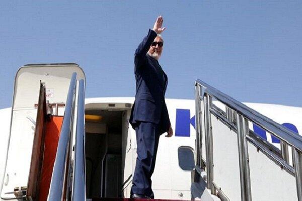 عبد الله عبد الله سيزور طهران الأسبوع القادم