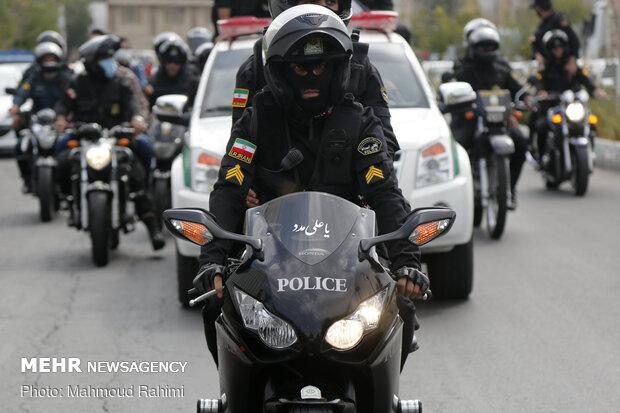 ۶باند مسلح قاچاق مواد مخدر در استان سمنان کشف شد