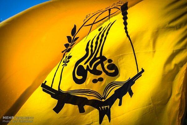 Fatemiyoun division knew both US, its subordinates well: Cmdr