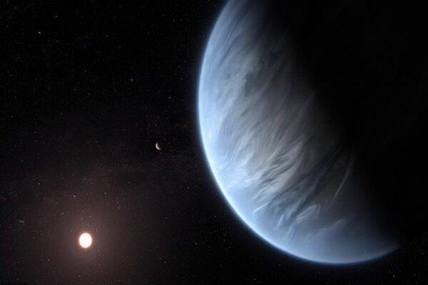 کشف سیاره ای که روز و شب در آن یکسان است!
