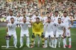 ثلاثي ايراني من بين أفضل لاعبي كرة القدم في آسيا