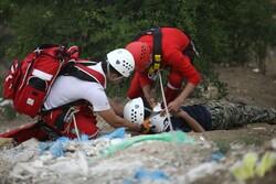 پوشش امدادی به ۷۸۸ حادثه جاده ای طی ۶ ماه نخست ۹۹ در گلستان