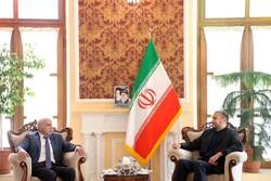 Tahran'da Dağlık Karabağ krizi değerlendirildi