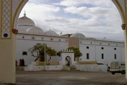 معرفی مشایخ فعلی طریقتهای صوفیه در الجزایر
