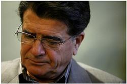 İran'ın ünlü sanatçısı Şeceryan hayatını kaybetti