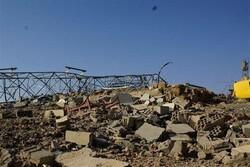 استشهاد وجرح خمسة يمنيين إثر قصف سعودي على صعدة