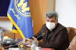 ۱۱۴ نوعروس تحت پوشش کمیته امداد استان سمنان راهی خانه بخت میشوند
