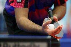 میزبانی بینالمللی تنیس روی میز ایران بعد از ۷ سال/ جام فجر در تهران