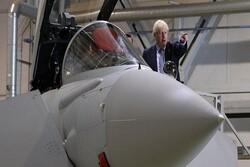 Saudi Arabia biggest buyer of UK arms in West Asia: report