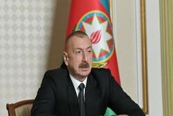 Azerbaycan Cumhurbaşkanı Aliyev'in 'müzakere' şartı