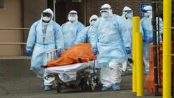 الولايات المتحدة.. أكثر من 43 ألف إصابة جديدة بكورونا والحصيلة تتجاوز 7.5 مليون