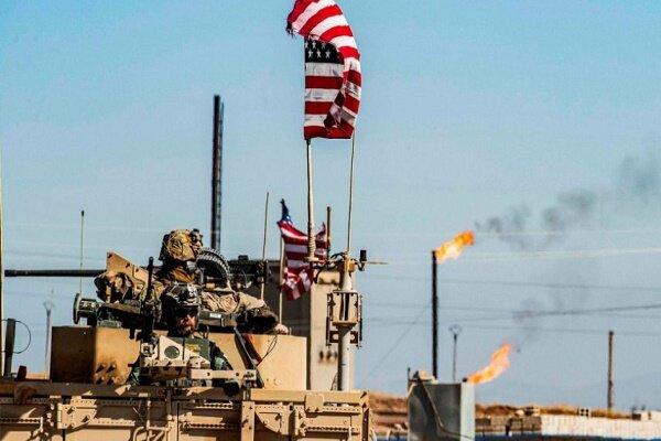 مصادر عراقية: استهداف رتل دعم لوجستي تابع لأمريكا في العراق