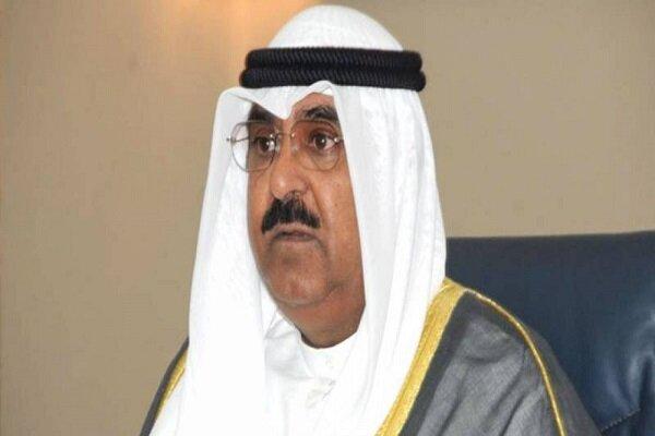 أمير الكويت يختار مشعل الأحمد وليا للعهد
