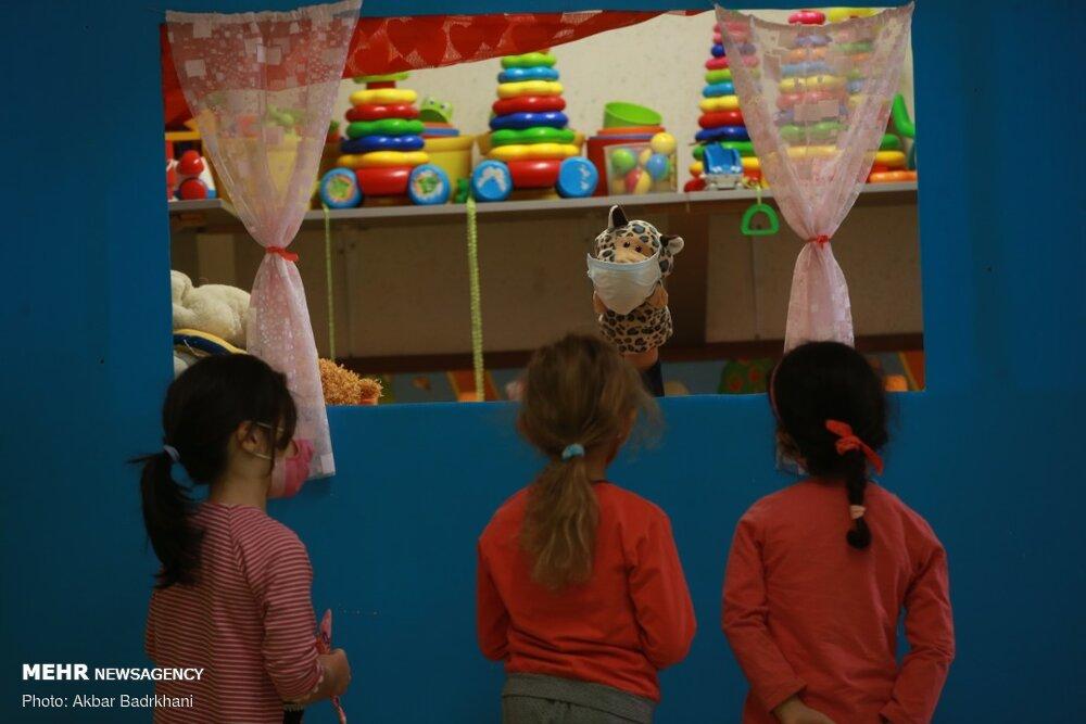 دوران طلایی یک و نیم میلیون کودک زیر ۶ سال تحت تاثیر کرونا/ کودکان نیازمند دیده شدن