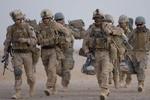 شمار نظامیان آمریکا در افغانستان به ۲۵۰۰ نفر کاهش می یابد