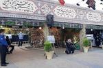 اعلام آمادگی ۱۰۰ موکب برای مراسم اربعین در فارس
