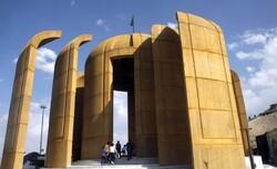 مسئولان استان برای یادمان شهدای کوه خضر ردیف بودجه در نظر بگیرند