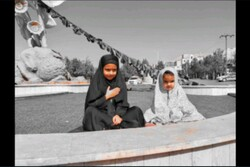 مراسم اربعین حسینی در کهگیلویه و بویراحمد برگزار شد