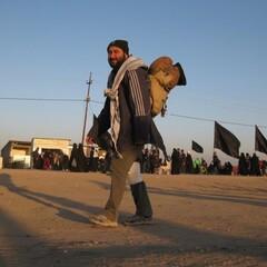 خورشید جبهه انقلاب قزوین غروب نمیکند / از تلاش برای اقامه نماز تا تلاش برای برپایی سفر اربعین