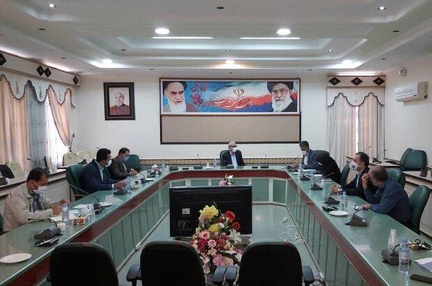 مسائل جامعه کارگری بوشهر رصد میشود/ پیشگیری از چالشهای احتمالی