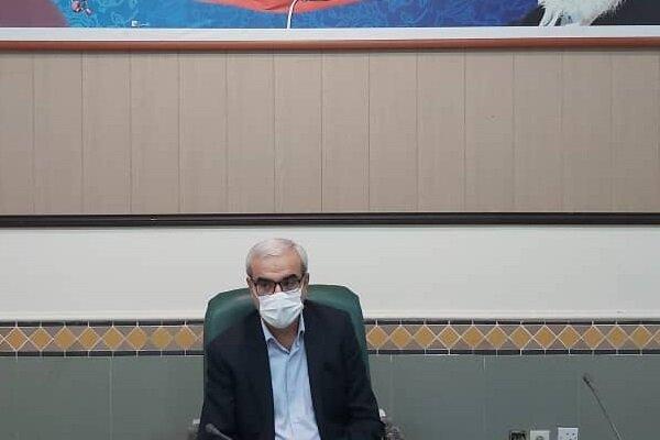 مدیران بوشهری با کارکنان دارای علایم کرونا همکاری کنند