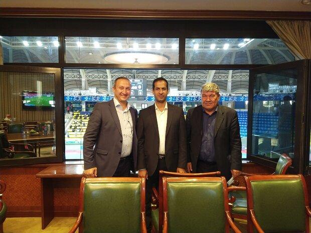 AFC فوتسال آسیا را سرگردان کرد/ برگزاری «شبه جام جهانی» در تایلند