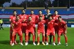 ايران تفوز وديّاً على اوزبكستان