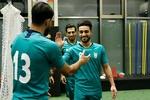 هدف همه موفقیت تیم ملی ایران است/ جواب اعتماد کادر فنی را میدهم