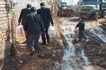 ۷۰۰ بسته معیشتی در روستاهای خراسان شمالی توزیع شد