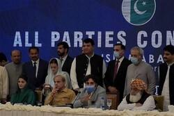 مخالفان دولت پاکستان برای کنار زدن «عمران خان» ائتلاف کردند