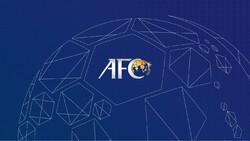 تمدید افزایش تعداد تعویض ها در بازی های سال جاری میلادی آسیایی