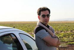 حامد سلیمانزاده داور فیپرشی جشنواره کن شد
