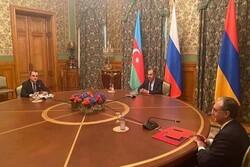 Moskova'da kritik Azerbaycan-Ermenistan toplantısı başladı
