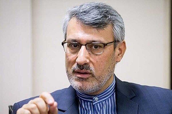 الحظر الاميركي الجديد ضد ايران جريمة ضد الانسانية