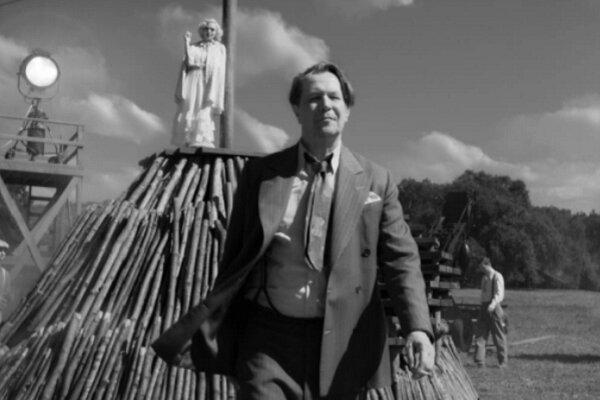 تیزر جدیدترین فیلم دیوید فینچر منتشر شد/ تعیین تاریخ اکران «منک»