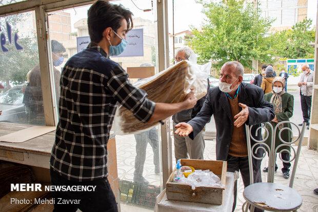 تشکیل نزدیک به ۱۷ هزار پرونده تخلف در حوزه آرد و نان