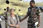 مرگ یک گروگان سوئیسی به دست تروریستها در کشور مالی