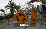 طوفان دلتا در ایالت لوئیزیانا آمریکا