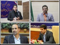 فراز و فرودهای ادارهکل ورزش و جوانان استان همدان در ۳ دولت گذشته