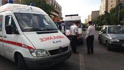 تمهیدات اورژانس تهران برای پنجشنبه و جمعه آخر سال