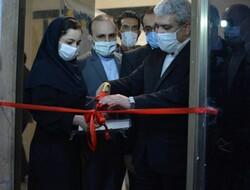 صندوق پژوهش و فناوری گلستان افتتاح شد
