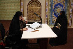 برگزاری سیزدهمین دوره آزمون مربیان قرآن