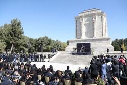 نظر وزیر میراث فرهنگی درباره انتخاب محل دفن استاد شجریان