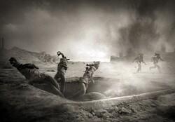 موزه هنرهای معاصر اصفهان میزبان نمایشگاه «جنگ» است