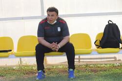 Mazloumi resigns as Iran U19 coach to join Esteghlal