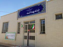 خانه بهداشت روستای «دالنجان کردیه» فاروج ساخته میشود