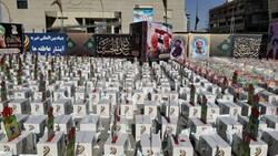 اهدای هشت هزار بسته معیشتی به محرومان در مشهد