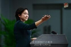بكين ترغب في شراكة ستراتيجية شاملة ومعمقة مع طهران
