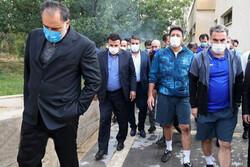 توضیح مدیرعامل باشگاه استقلال در مورد کنار رفتن محمود فکری